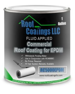 RC5000EPDM EPDM Roof Coating